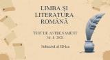Romana XII 29 martie 2021