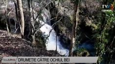 Drumeție către Ochiul Bei | VIDEO
