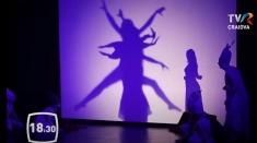 Ziua Mondială a Teatrului la TVR Craiova | VIDEO