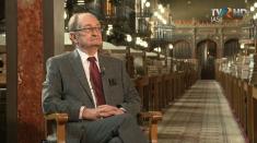 Interviul săptămânii: Bogdan C. Simionescu, vicepreşedinte al Academiei Române