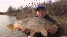 Pescar hoinar: Iazuri noi, bucurii vechi...  | VIDEO