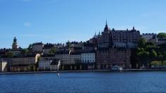 """""""Cap compas"""" ne-a prezentat Muzeele din Stockholm"""