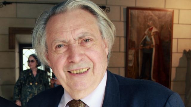 Georg Dobrescu