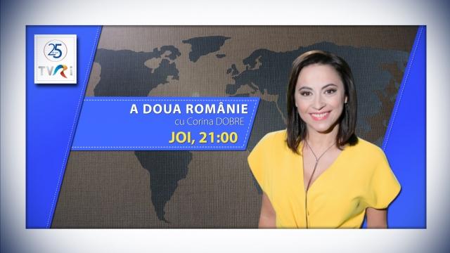 Corina Dobre A doua Romanie 2021