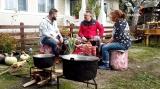 România în bucate - Țăst Show, la Popești din Vâlcea | VIDEO