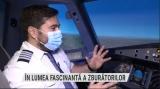 În lumea fascinantă a zburătorilor   VIDEO
