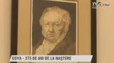 Goya - 275 ani de la naștere | VIDEO