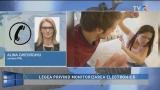 Actual Regional: Despre brățările electronice | VIDEO