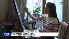 Pictorița vietnameză | VIDEO