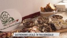 Gastronomie locală în Tiha Bârgăului   VIDEO