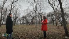 Mihaela Speranța Cherciu deschide sezonul 8 #creativ, la TVR1