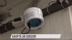 Adoptă un senzor!   VIDEO