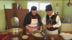 Rețete pentru suflet: prescuri mănăstirești și colivă călugărească | VIDEO