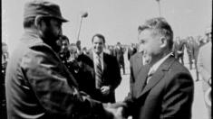 """În culise: Ceauşescu şi """"El Comandante"""". Noi episoade """"Adevăruri despre trecut"""""""