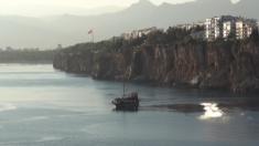 """""""Cap compas"""": Pe țărmuri anatoliene"""