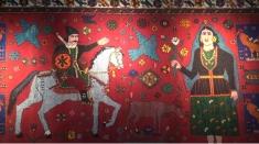 """""""Cap compas"""" ne prezintă palate, meșteșuguri și dăinuiri din Azerbaidjan"""