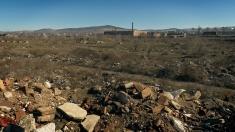 """""""Colosul răpus"""", un reportaj despre dispariţia Combinatului Siderurgic Hunedoara"""