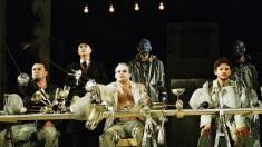 """Teatru la TVR Timișoara: """"Hamlet"""" de W. Shakespeare"""