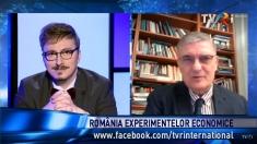 """Cercetarea românească, conectată global, la """"Investiți în România!"""""""