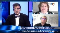 """Despre soluţiiile de revitalizare a turismului, la """"Investiţi în România!"""""""