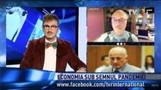 Anul economic 2020 sub semnul pandemiei