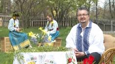 """""""Vin Floriile cu soare"""", ediţie specială """"Cântec şi poveste"""""""