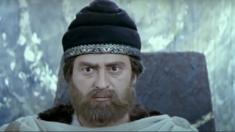 "Film românesc la TVR Internațional: ""Dacii"""