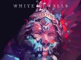disc white walls