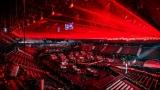 eurovision 2021 scenă