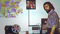 Cornel Chiriac. Metronomul libertății – A Song of Freedom