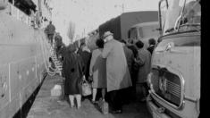 """""""Al doilea exod"""", nou episod """"Adevăruri despre trecut"""" la TVR 1   VIDEO"""