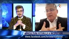 """Investiți în România!"""": Agricultura viitorului a început ieri"""