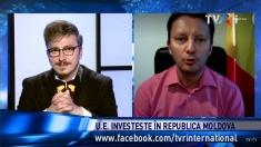 """Economia socială de-o parte şi de alta a Prutului, la """"Investiți în România!"""""""