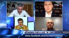 """Economia circulară, în linie dreaptă, la """"Investiţi în România!"""""""