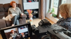 Emigrarea - drumul de la depresie la succes   VIDEO