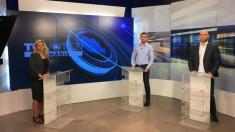 TVR Târgu-Mureş, 13 ani | VIDEO