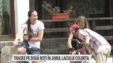 Trasee pe două roți în jurul lacului Colibița   VIDEO