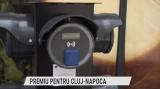 Premiu pentru Cluj-Napoca   VIDEO