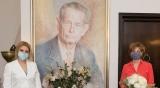 Ramona Saseanu si Majestatea Sa Margareta