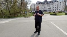 """""""Exclusiv în România"""": terapii pentru trup și suflet la Govora   VIDEO"""