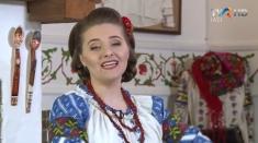 """""""Cântec şi poveste"""" cu Loredana Călin   VIDEO"""
