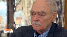 """Dacă doriţi să revedeţi... Mircea Albulescu la """"Mic dejun cu un campion"""""""