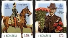 """Istoria mărcilor poştale dedicate regalităţii, la """"Ora Regelui"""""""