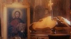 Ultimele Rusalii cu Episcopul Florentin