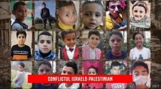 Breaking Fake News: Conflictul israeliano-palestinian | VIDEO