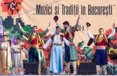 """Ediţii best of ale Festivalului de Folclor """"Muzici și Tradiții în București"""", la TVR 1"""