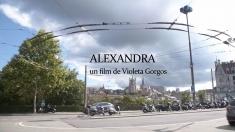 """""""Alexandra"""", o producție OWH Studio și TVR Iași   VIDEO"""