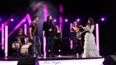 Carmen Târnoveanu le mulțumește artiștilor români