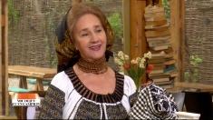 """Dacă doriţi să revedeţi... Sofia Vicoveanca la """"Mic dejun cu un campion"""""""
