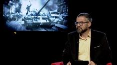 """Primăvara de la Praga deschide sezonul doi al seriei """"Omul și timpul"""" la TVR 1"""